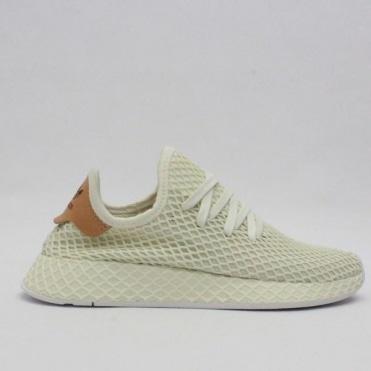 size 40 6fc67 6d042 Adidas Originals Deerupt Runner White B41759