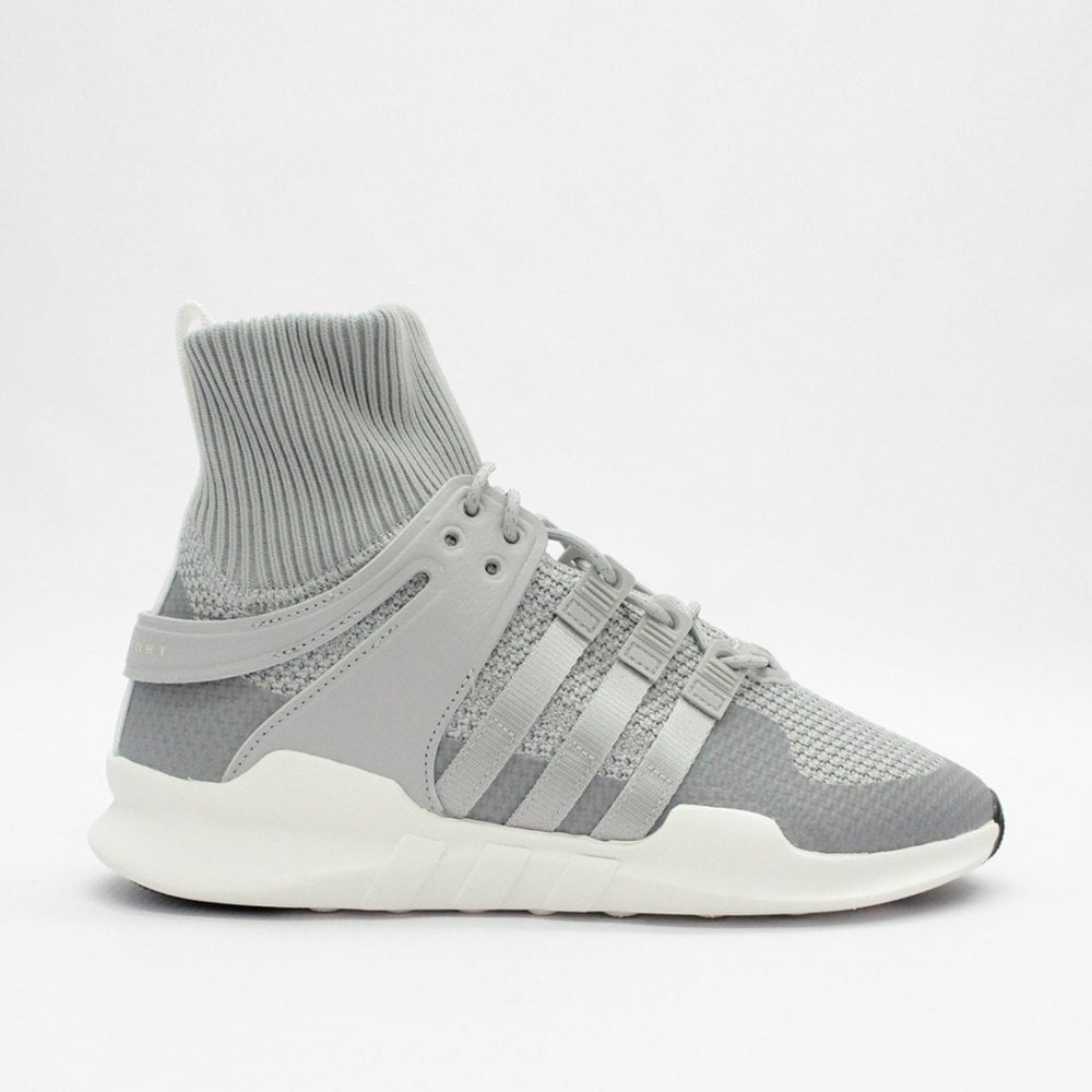 factory authentic 127f8 18834 ADIDAS ORIGINALS TRAINERS Adidas Originals EQT Support ADV Winter Grey  BZ0653