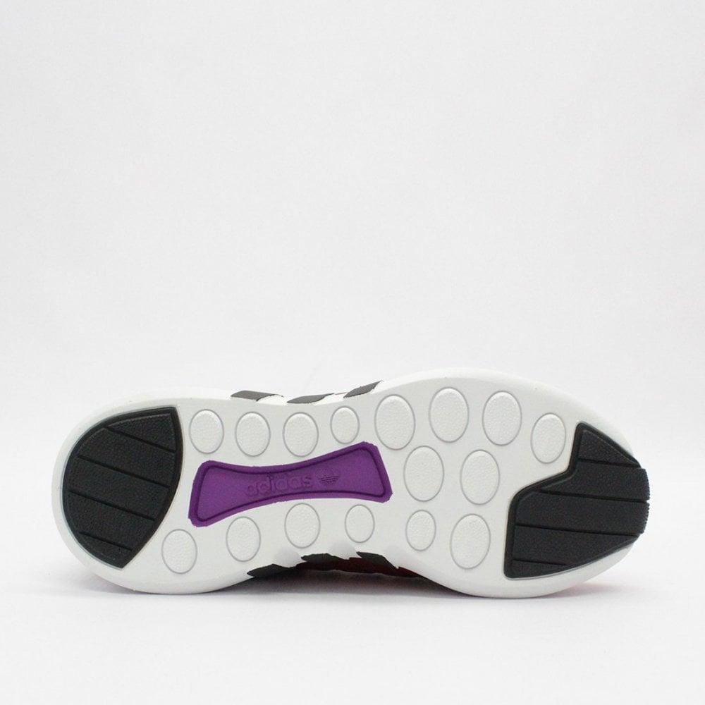 competitive price c95d2 aef08 ADIDAS ORIGINALS TRAINERS Adidas Originals EQT Support ADV Winter Red BZ0652