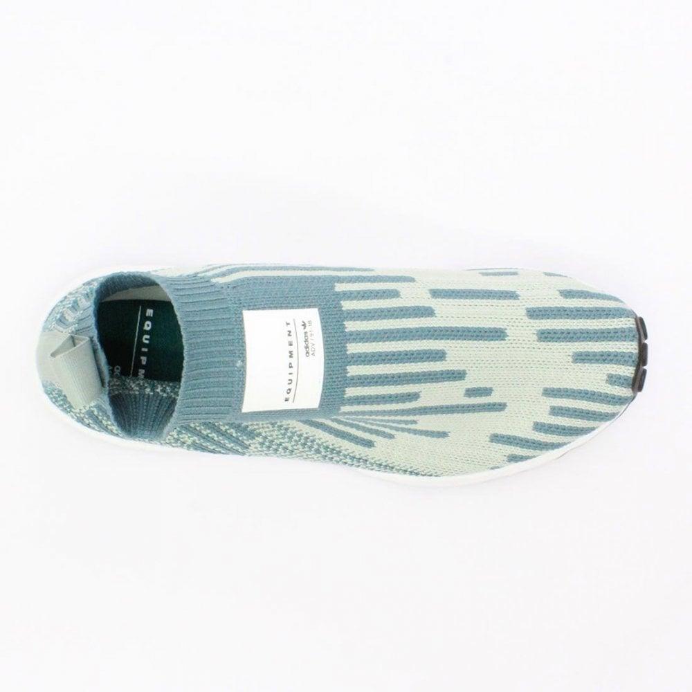 ADIDAS ORIGINALS TRAINERS Adidas Originals EQT Support SK PK Green B37537
