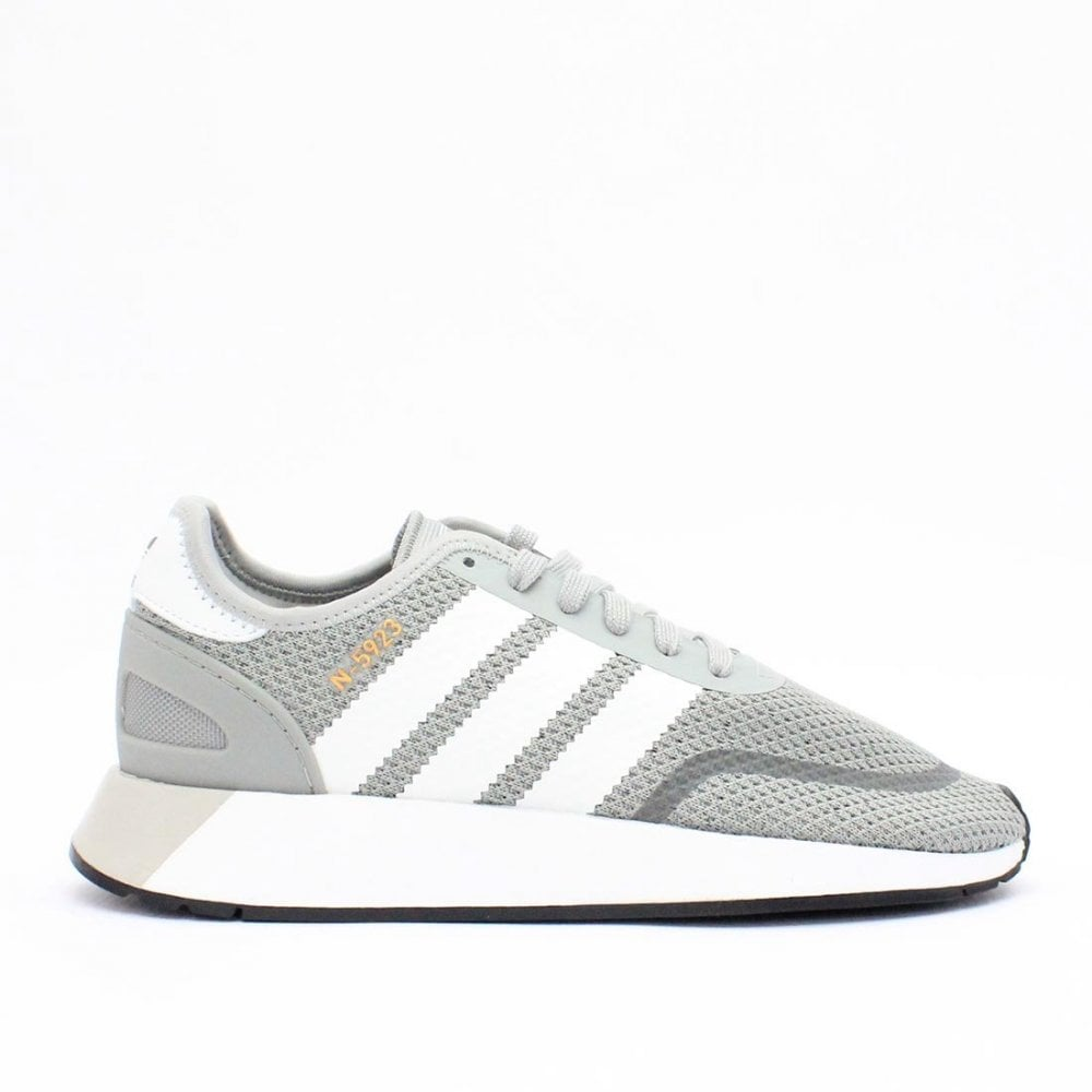 Manía Preguntar resbalón  ADIDAS ORIGINALS TRAINERS Adidas Originals N-5923 Grey - Mens from PILOT UK
