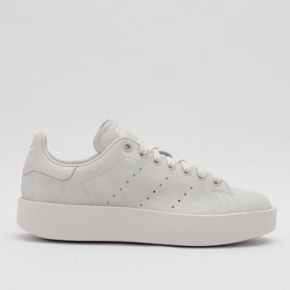ADIDAS ORIGINALS TRAINERS Adidas Originals Stan Smith Bold W PInk DA8653