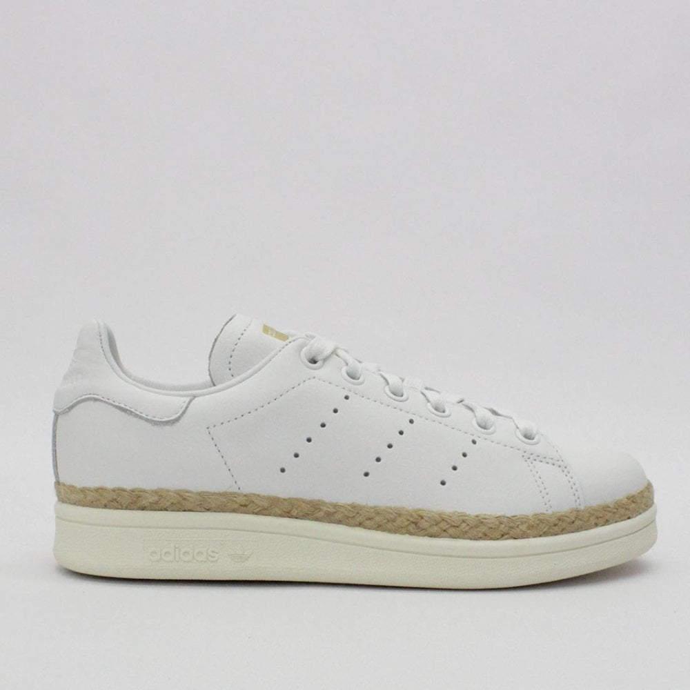 buy online c26ee 7be20 ADIDAS ORIGINALS TRAINERS Adidas Originals Stan Smith New Bold W White  CQ2451