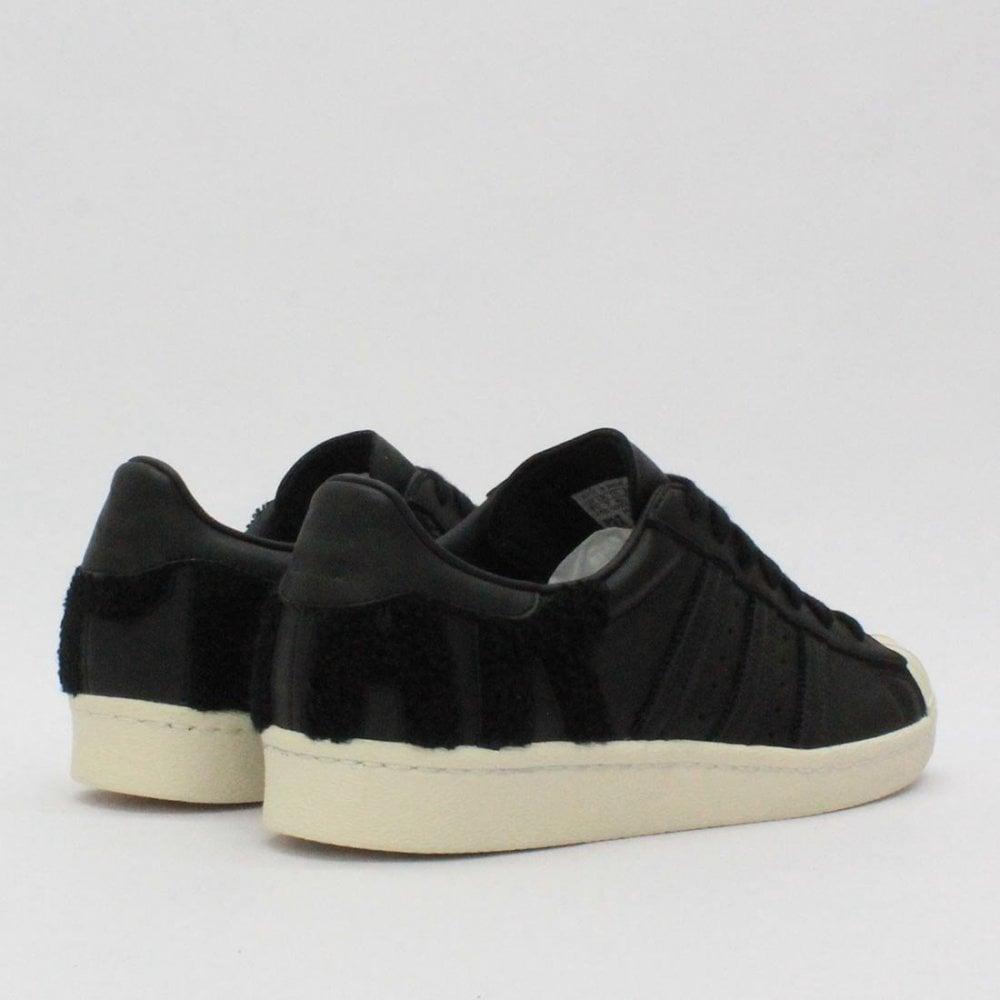 best sneakers 0f5c4 02b37 ADIDAS ORIGINALS TRAINERS Adidas Originals Superstar 80s Black
