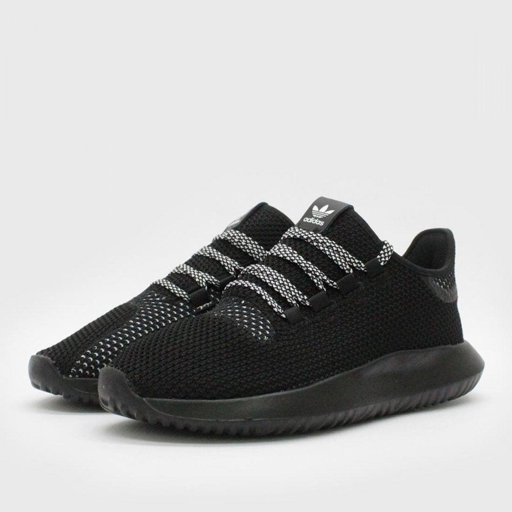 new product c86ac 2b342 ADIDAS ORIGINALS TRAINERS Adidas Originals Tubular Shadow CK Black CQ0942