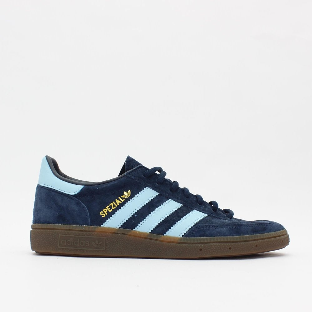 d23e092660 ADIDAS ORIGINALS TRAINERS Handball Spezial Navy Trainer - Mens from ...