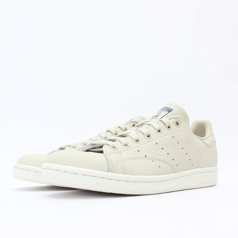 sneakers for cheap eb6c2 e0968 ADIDAS ORIGINALS TRAINERS Stan Smith Light Beige Trainer