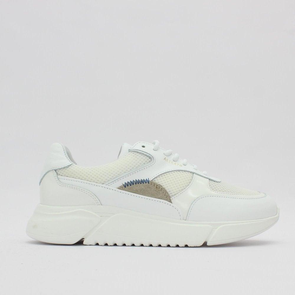 AXEL ARIGATO Genesis White Sneaker