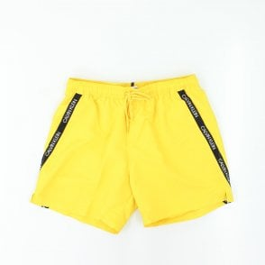 927425caf3e SINNERS ATTIRE Tape Red Swim Shorts - Mens from PILOT UK