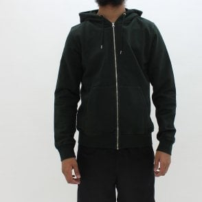 cd5a5f462cbed Y3 Adidas Y3 M 3Stripe Hooded Track Top Black - Sweat Tops from PILOT UK