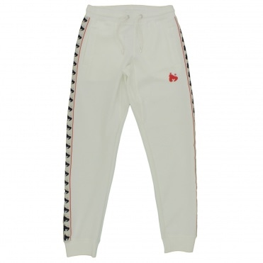 d525a594 Sig Link Tape White Trackpant