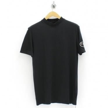 ee7e8a2dd Bolt Badge Sleeve Logo T Shirt · NEIL BARRETT ...