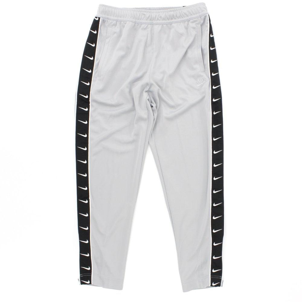 Cuerpo rural acelerador  NIKE CLOTHING HBR Grey Sweat Pants - Mens from PILOT UK