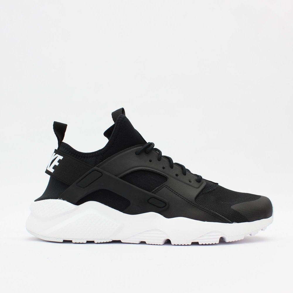 low priced special for shoe unique design NIKE TRAINERS Air Huarache Run Ultra Black