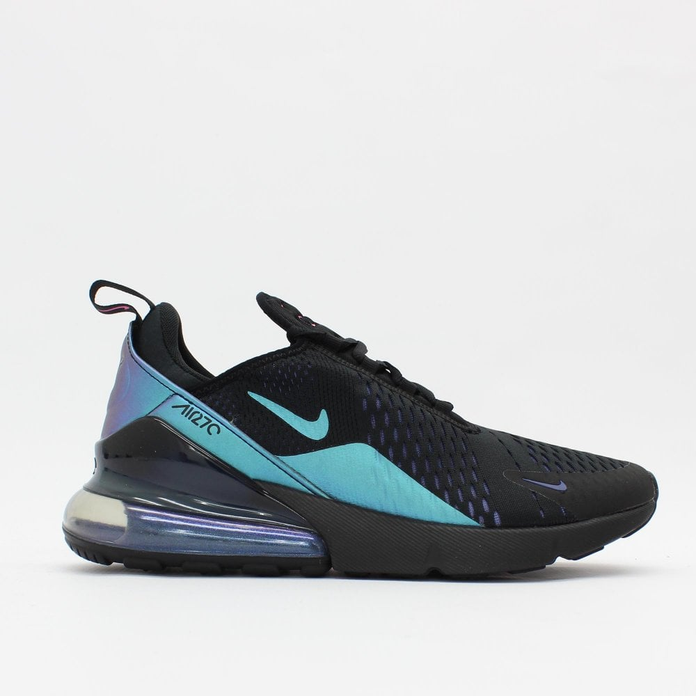 wholesale dealer a1545 c3b0a NIKE TRAINERS Air Max 270 Black