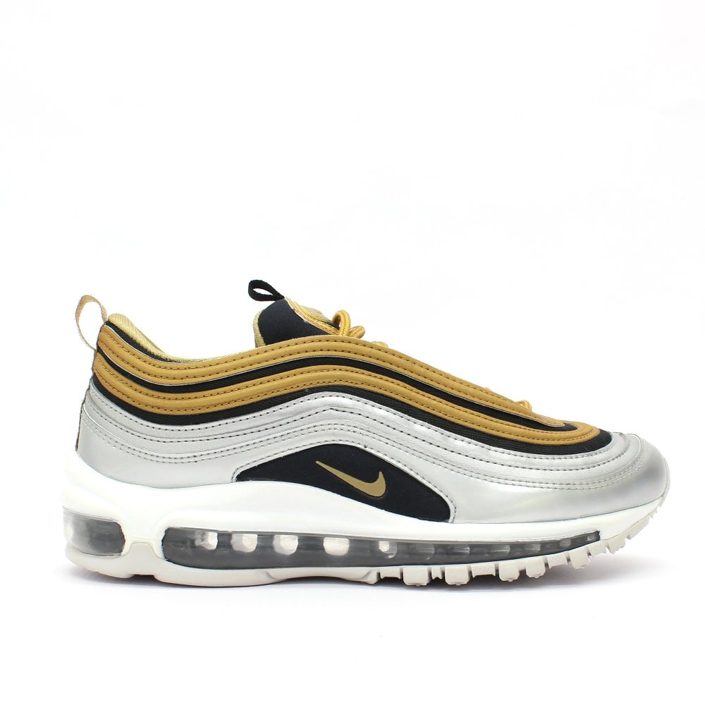 gold trainers womens uk