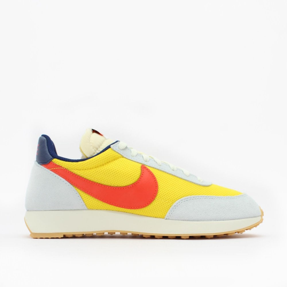 403d79e7 NIKE TRAINERS Air Tailwind 79 Yellow Trainer - Mens from PILOT UK