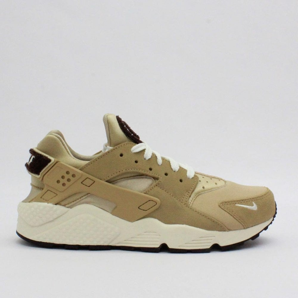 quality products meet exquisite style NIKE TRAINERS Nike Air Huarache Run PRM Desert 704830 214