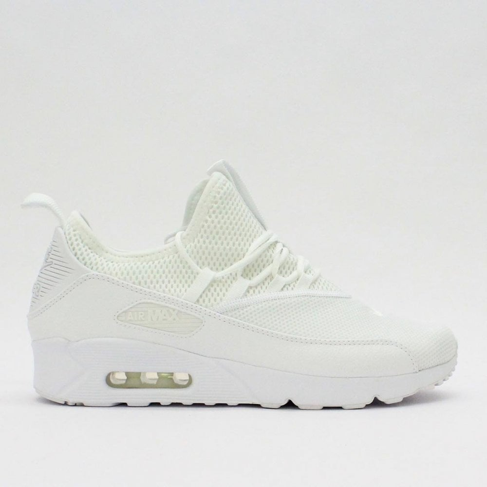 outlet store e136c d5767 NIKE TRAINERS Nike Air Max 90 EZ White AO1745 112
