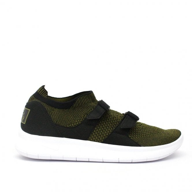 e229739d0f95f NIKE TRAINERS Nike Air Sockracer Flyknit Olive 898022 014 - Trainers ...