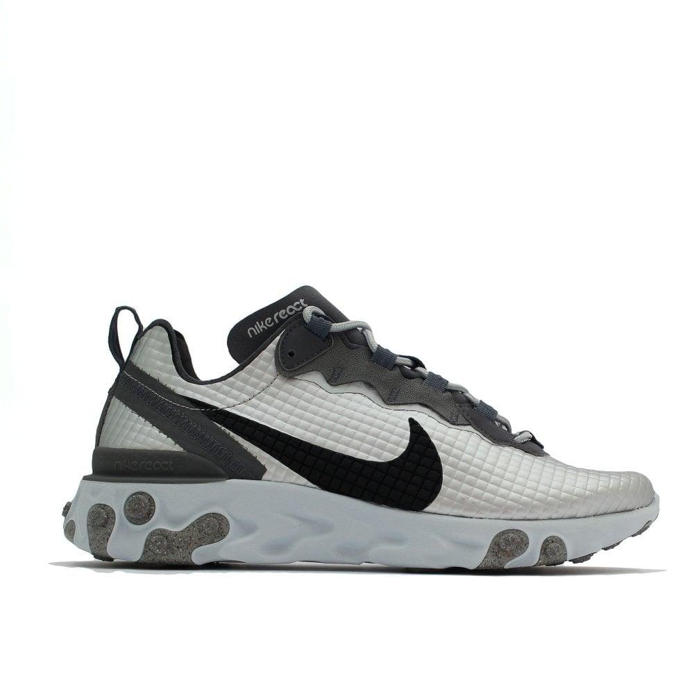 NIKE TRAINERS Nike React Element 55 PRM