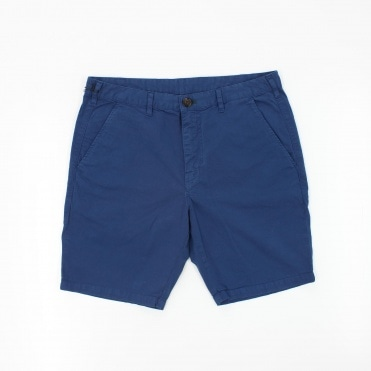 3f2dab2b7d477 Reg Fit Chino Shorts Green · PAUL SMITH PS ...