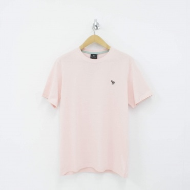 ab700b71 Zebra T-Shirt Pink · PAUL SMITH PS ...