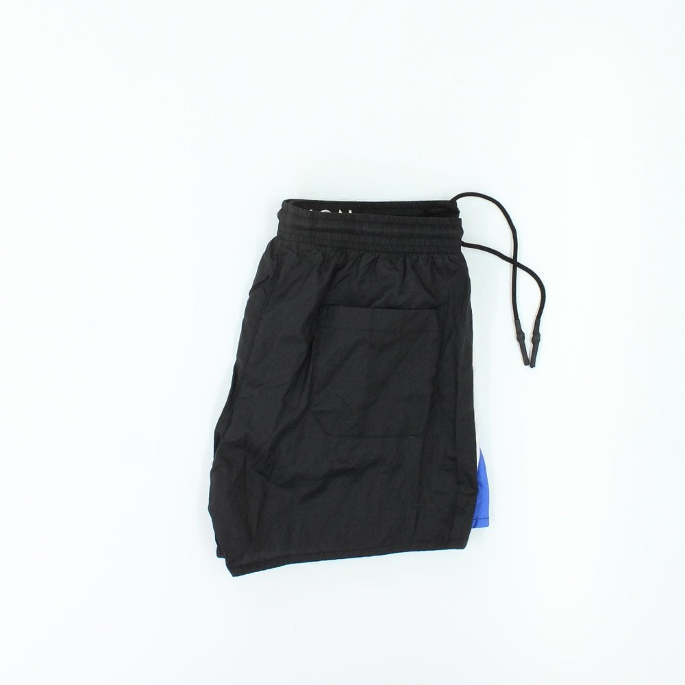 super popular cheapest look out for RELIGION Flash Black Swim Shorts - Mens from PILOT UK
