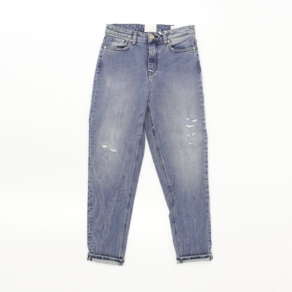 93c865167 ... Jeans; TOMMY HILFIGER Icon Gramercy Stripe Pocket Jean. Tap image to  zoom. Sale. Icon Gramercy Stripe Pocket Jean