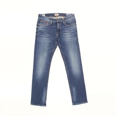6c2f56dc8 Tommy Jeans Scanton DYMDB Jeans Denim Sale