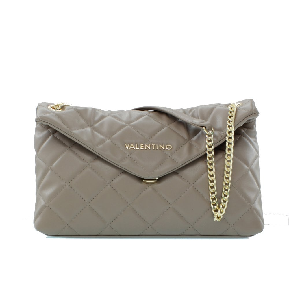 Valentino by Mario Valentino Womens Ocarina Cross-Body Bag