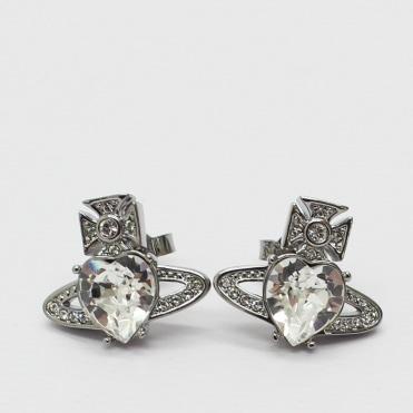 f94152cea Ariella Black Stud Earrings Sale. VIVIENNE WESTWOOD ...