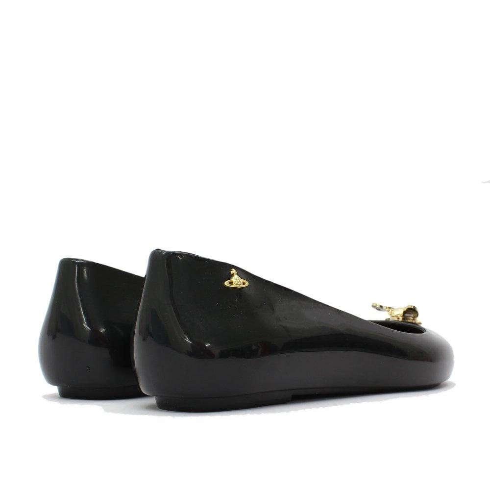 all black vivienne westwood shoes
