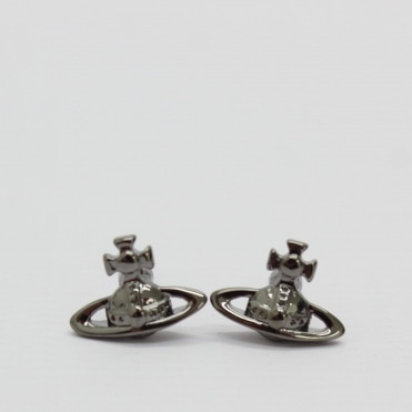 01bd5c86d Lorelei Black Stud Earring Sale. VIVIENNE WESTWOOD ...