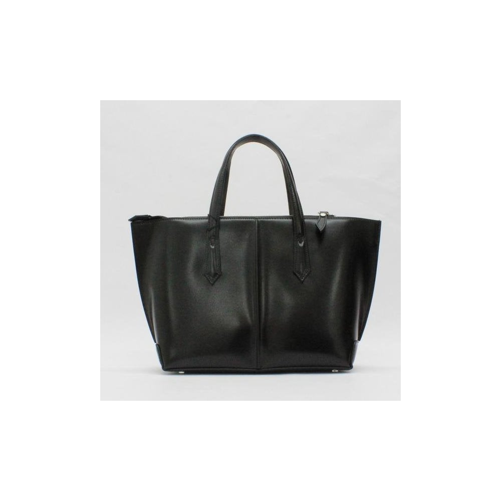0fbdde0d4c ... VIVIENNE WESTWOOD Sarah Medium Shopper Bag Black. Tap image to zoom.  Sale. View ...